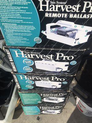 Grow equipment for Sale in Las Vegas, NV