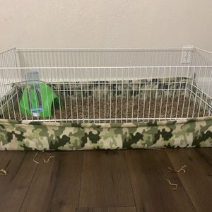 Xl Guinea Pig Cage for Sale in Winter Haven, FL