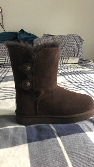 Ugg Button Boots for Sale in Westerly, RI