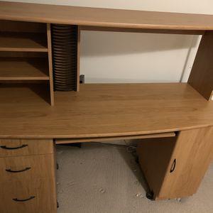 Sauder Desk /Office Station for Sale in Hampton, VA