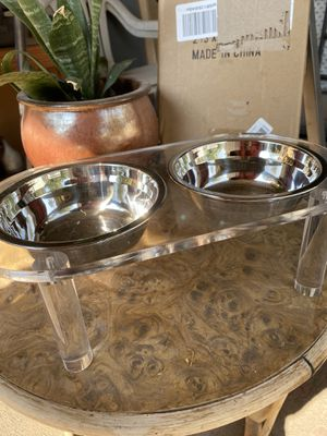 Dog bowl for Sale in Las Vegas, NV