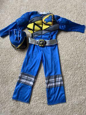 Costume Power Ranger for Sale in Douglasville, GA