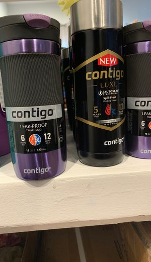 Contiguous thermal cups for Sale in Los Angeles, CA