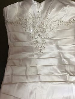 Wedding Dress for Sale in Union City,  CA