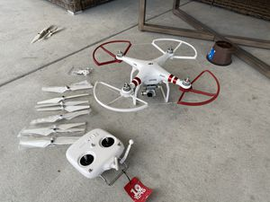 Phantom 3 standar drone for Sale in Coral Gables, FL