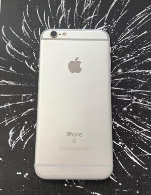 IPhone 6s - 16 GB - Factory Unlocked - Excellent Condition for Sale in Chelsea, MA