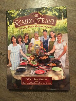 Cookbook for Sale in Stevensville, PA