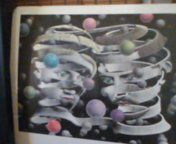 Abstract art on poster board for Sale in Nashville, TN