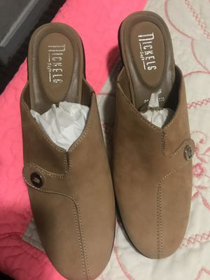 Women leather shoes new for Sale in Hyattsville, MD