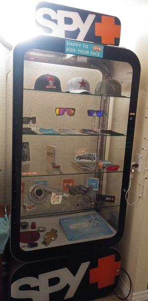 Spy display case for Sale in Glendale, AZ