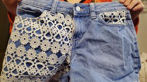 Old navy girls shorts for Sale in Moreno Valley, CA