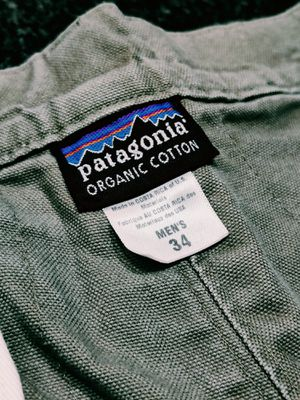 Patagonia men shorts size 34 for Sale in Chesapeake, VA