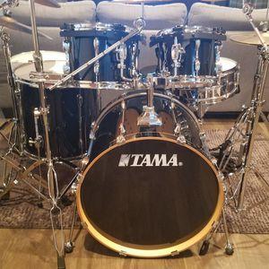 Tama Rockstar, Black for Sale in Bremerton, WA