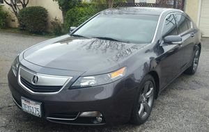 2014 TL - SH-AWD for Sale in Los Angeles, CA