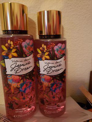 VICTORIA SECRET JASMINE DREAM FRAGRANCE MIST NEW.... for Sale in Austin, TX