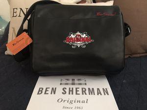 Ben sherman messanger bag for Sale in Hacienda Heights, CA