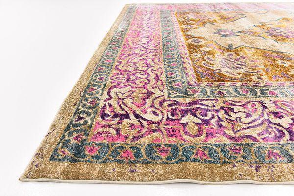 Brand new Turkish area rug X Large size 10x13 nice carpet beautiful rugs