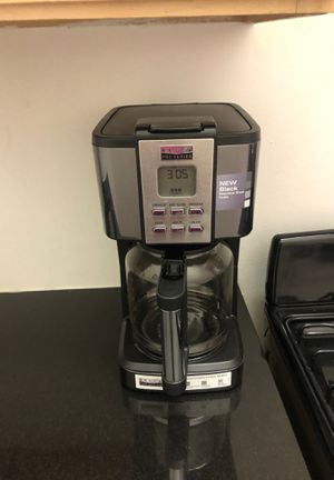 Coffee maker $20 for Sale in New York, NY