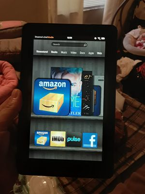 Kindle fire for Sale in St. Pete Beach, FL