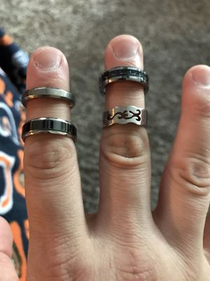 Rings for Sale in Chicago, IL
