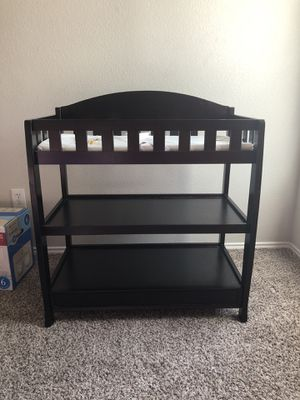 Changing Table- Brand New for Sale in Cedar Hill, TX