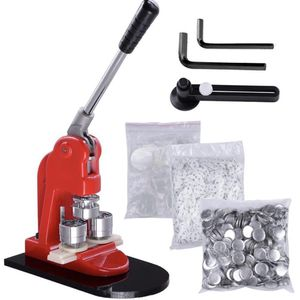 25mm Button Maker With Kit for Sale in Lake Worth, FL