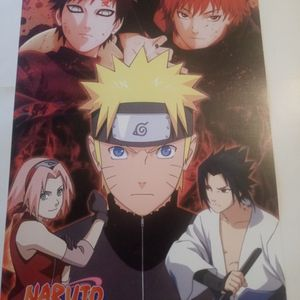 Anime Posters - Naruto Shippuden #12 for Sale in Long Beach, CA