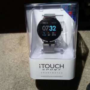I touch Smartwatch for Sale in Columbia, SC