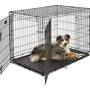 "42"" Wide Dog Crate for Sale in Holmdel, NJ"