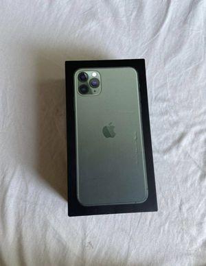 iPhone 11 Pro for Sale in Virginia Beach, VA