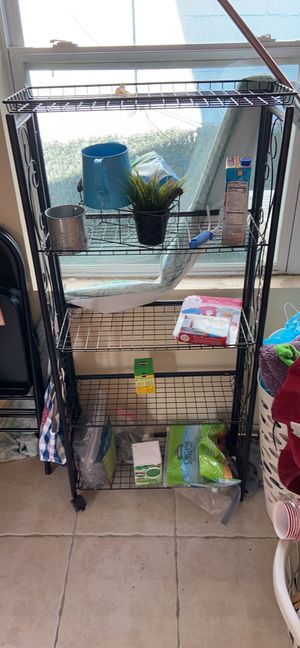 Kitchen rack for Sale in Staten Island, NY