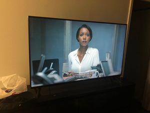 """55"""" Vizio flat screen for Sale in Orlando, FL"""