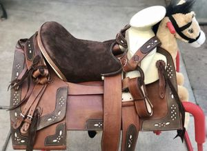 """Horse saddle 15""""- NEW for Sale in Riverside, CA"""