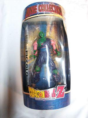 IRWIN Dragon Ball Z Action Figure Movie Collection Battle Damaged Piccolo for Sale in La Mirada, CA