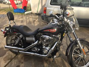 2006 Harley Davidson Dyna Lowrider for Sale in Phoenixville, PA