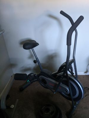 Cross cycle exercise bike for Sale in Ravenna, OH
