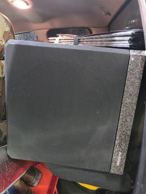 Velodyne subwoofer 500w for Sale in Palm City, FL