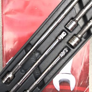 Snap On Extensions 3/8 Hand Tools / Matco / Mac / Cornwell / Blue Point for Sale in La Habra, CA