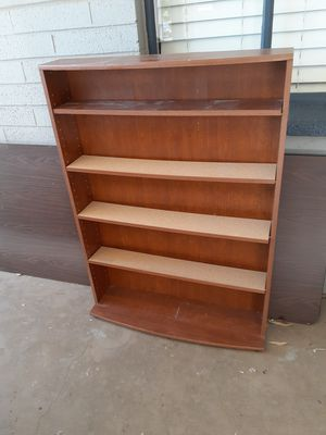 Bookshelve for Sale in Mesa, AZ