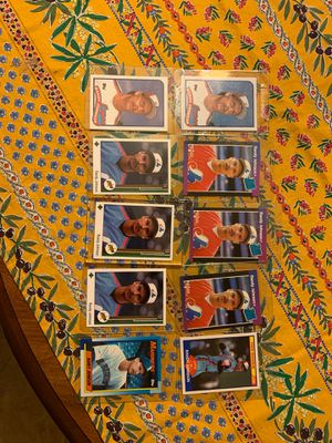 RANDY JOHNSON ROOKIE CARDS for Sale in Fremont, CA