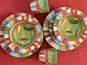 Muy Caliente by Noble Elegance (Bavaria, Germany) 8 Pc set for Sale in Phoenix, AZ