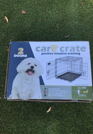 Dog Crate for Sale in Gilbert, AZ