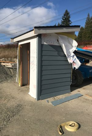 Small shed for Sale in Tacoma, WA