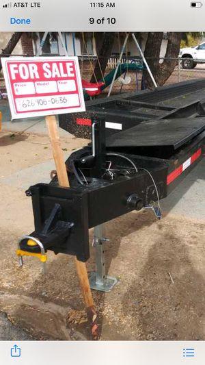 Trailer 3 axles for Sale in Rosemead, CA