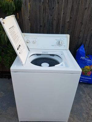 KENMORE HEAVY DUTY WASHER for Sale in Pico Rivera, CA