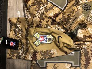 Patriots New England jersey Edelman and Brady for Sale in Pico Rivera, CA