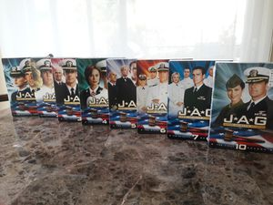 J.A.G (Judge Advocate General) Collection for Sale in West Palm Beach, FL