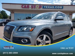 2011 Audi Q5 for Sale in Arlington, TX