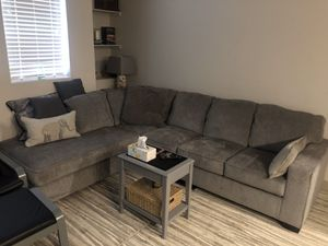 Sectional Couch for Sale in Peyton, CO