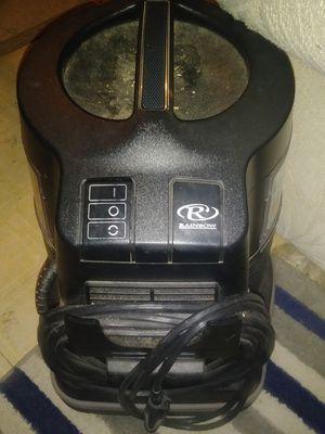 Rainbow Vacuum Cleaner - $400.00 for Sale in McKinney, TX